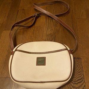 White Espirit Crossbody Bag